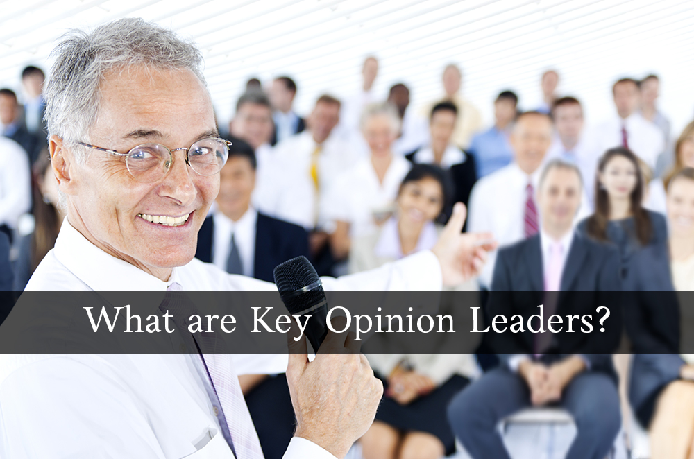 What Are Key Opinion Leaders